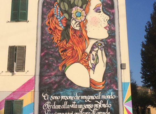 Solo - Pepsy - Poeti Anonimi del Trullo - P.A.T., OMAGGIO A LAURA, 2015